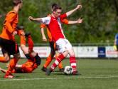 Maas met Lierop op zoek naar eerherstel: 'Wil altijd scoren, maar tegen ONDO extra graag'