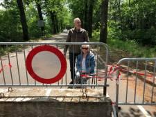 De grens met België moet weer open, vinden 16.000 mensen: 'In de herfst van hun leven is de vrijheid van mijn ouders afgepakt'