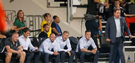 Alle Russen weg uit de staf van Vitesse