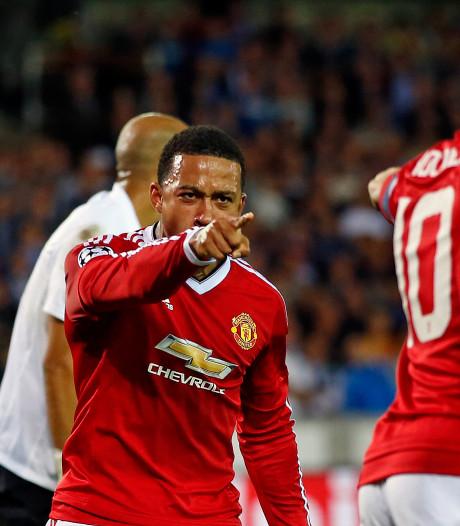 Memphis Depay slaat terug na kritiek Rooney op hoed en Rolls-Royce