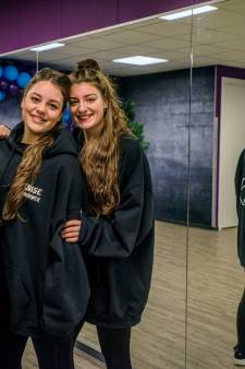 Zussen uit Hilvarenbeek openen eigen dansschool, met dank aan de dans-genen van opa