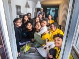Met veertien kinderen in één huis: 'Je leert elkaar nu nog beter kennen'