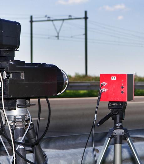 Snelheidsduivel is rijbewijs kwijt na dolle proefrit in Echteld