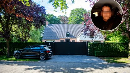 Tony Gram dient klacht in tegen dochter Mireille om dubieuze verkoop van villa in Schoten terug te draaien