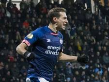 Daniel Schwaab keert terug bij PSV met doelpunt tegen Heracles: 'Een wapen van ons'