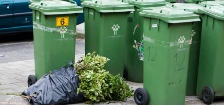 Zutphenaar scheidt minder afval, Bronckhorst doet het veel beter