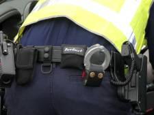 In Eindhoven gestolen auto aangetroffen in Aarle-Rixtel