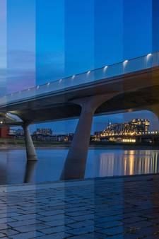 Zo beweegt Nijmegen als je uren stilstaat