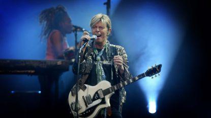 Allereerste demo van David Bowie onder de hamer