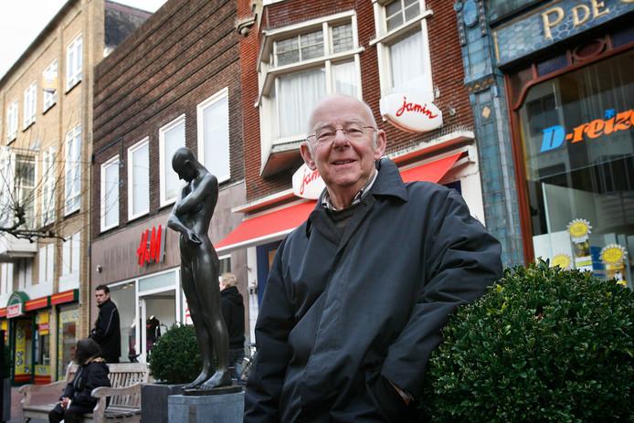Bert Kuijpers.