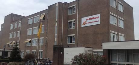 Sloop verpleeghuis De Riethorst gaat waarschijnlijk in juli van start