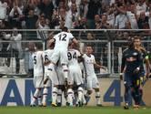 Babel weer op dreef in Champions League