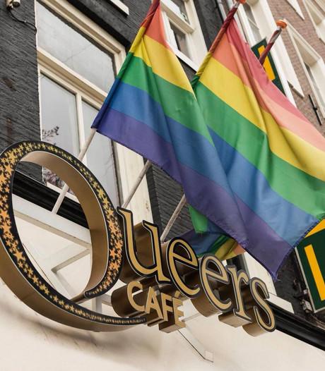 Queers Café ontvangt verwensing bomaanslag