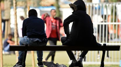24 personen opgepakt bij politieactie aan Maximiliaanpark