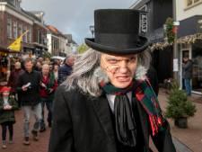 Dickensfestival zorgt voor warmte en sfeer in waterig Velp