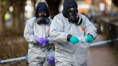 """""""Londen wil uitlevering van Russische verdachten in zaak-Skripal"""""""