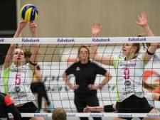 Kirsten Wessels van Eurosped naar Sliedrecht Sport