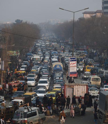 Afghanistan gaat 'prostitutienummer 39' van kentekenplaten weren