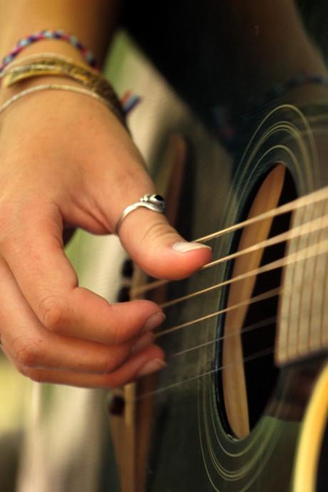Countrymuziek, domein van de wanhoop en zelfdestructie