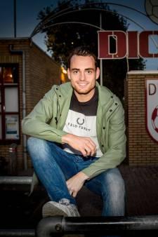 Bryan Croonen van DIO'30: bekend van de pomp én de goals