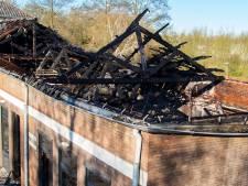 Politie zoekt getuigen van mogelijke brandstichting bij jeugdinstelling De La Salle in Boxtel