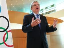 """""""Avant ou pendant l'été 2021"""": le CIO planche sur la reprogrammation des JO"""