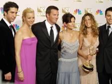 Nieuwe details over Friends-reünie: 'Hoofdrol voor Ellen Degeneres'