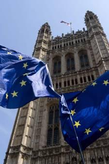 Les possibles conséquences d'un Brexit sans accord