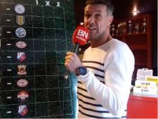 'Profeet' Henk Vos voorspelt alleen wedstrijden van NAC en PSV goed