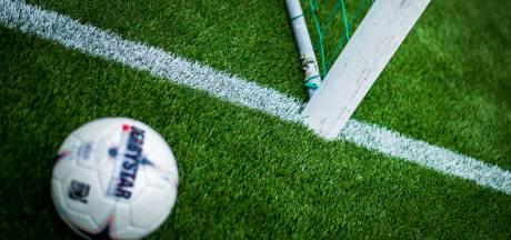 Quick'20 uit Oldenzaal legt wedstrijden ook minuut stil in strijd tegen racisme