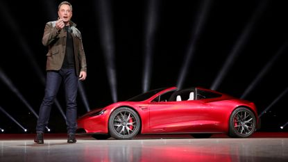Tesla denkt snel winstgevend te worden, ondanks grote verliezen