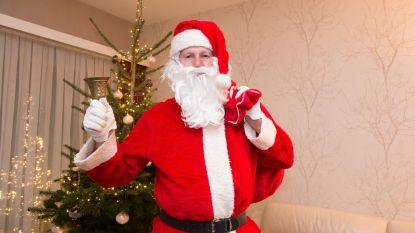 """Herstellende Kris Wils speelt voor kerstman: """"Sociaal contact is het beste medicijn"""""""
