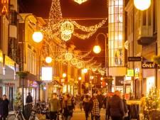 Gorcumse vesting verandert vanaf vrijdag in een kerstwereld