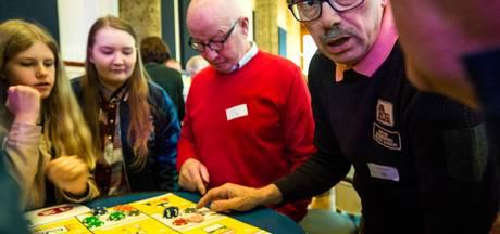 Inwoners Hellendoorn zetten cultuurbeleid in de steigers