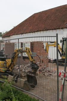 Verbouwing museum MRK Uden gestart, oude refter al gesloopt