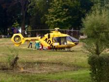 80-jarige man overleden na val in bierkelder Ootmarsum