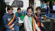 Kakelcaravan van gemeentelijke basisschool Sleidinge krijgt 5.000 euro