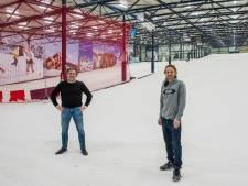 Wintersport op lange baan, ramp voor ski-bedrijven: 'Ik vraag me af of we volgend jaar nog bestaan'