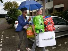 Babykleding over? IJsselsteinse Rachella zamelt het in voor orkaanslachtoffers Sint Maarten