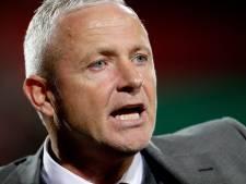 Vraagtekens bij GA Eagles: geprikkelde trainer De Gier trekt rookgordijn op
