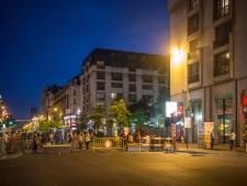 La Ville de Bruxelles étend son arrêté interdisant la consommation d'alcool en rue