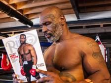 """Mike Tyson de retour sur le ring dans un mois: """"Je veux que le monde voie à quel point je suis grand"""""""