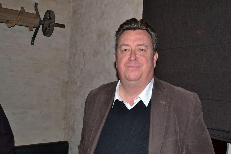 Geert Schellens van sp.a