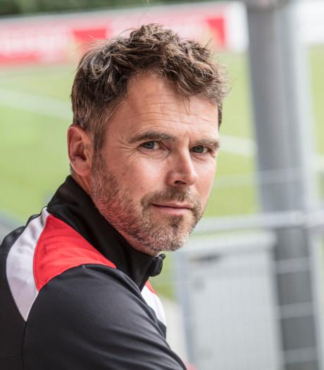 Jong PSV heeft weer uitzicht op topklassering