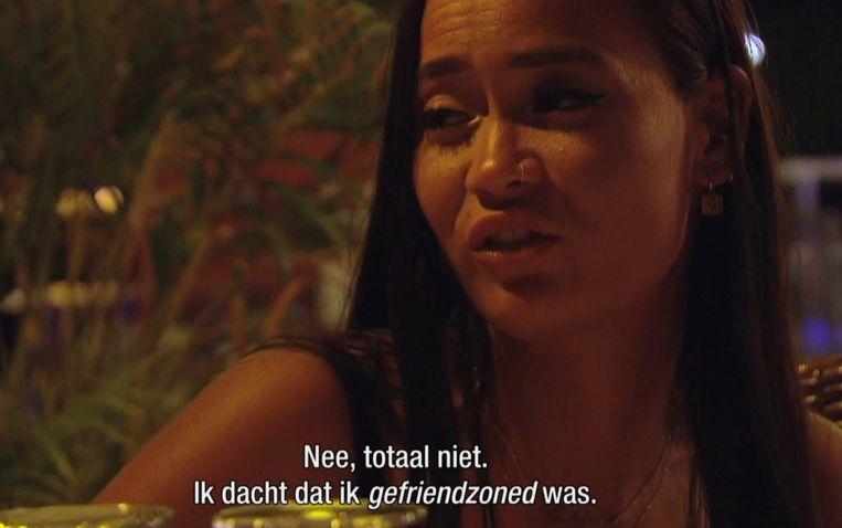 Screenshots 'Temptation' aflevering 24/04/20
