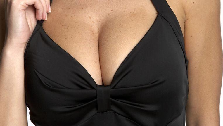 reizen massage grote borsten