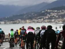 Nibali op grootse wijze naar zege Milaan - San Remo