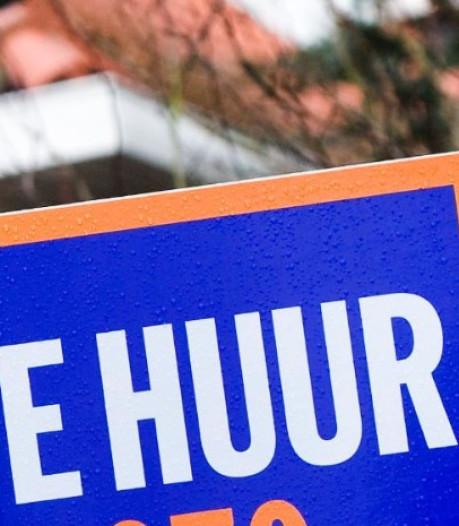 Verhuurders in Eindhoven gooien prijzen hard omhoog: 10 procent duurder dan vorig jaar