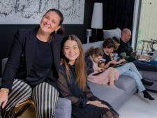 Student Laurèl (20) woont plotseling weer thuis in Zwolle: 'Het is minder erg dan ik dacht'