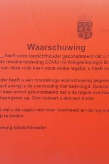 Nuenense voetbalclub EMK treft maatregelen na rode kaart voor overtreding coronaregels